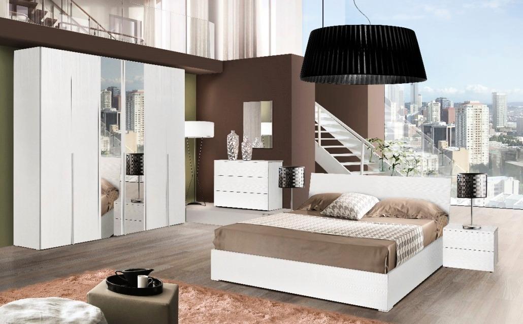 Camere da letto e colori per il relax