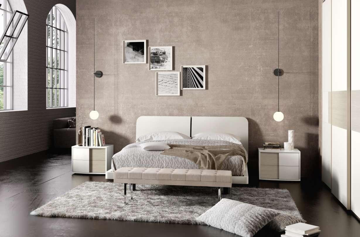 Camere Da Letto Moderne Spazio Al Design