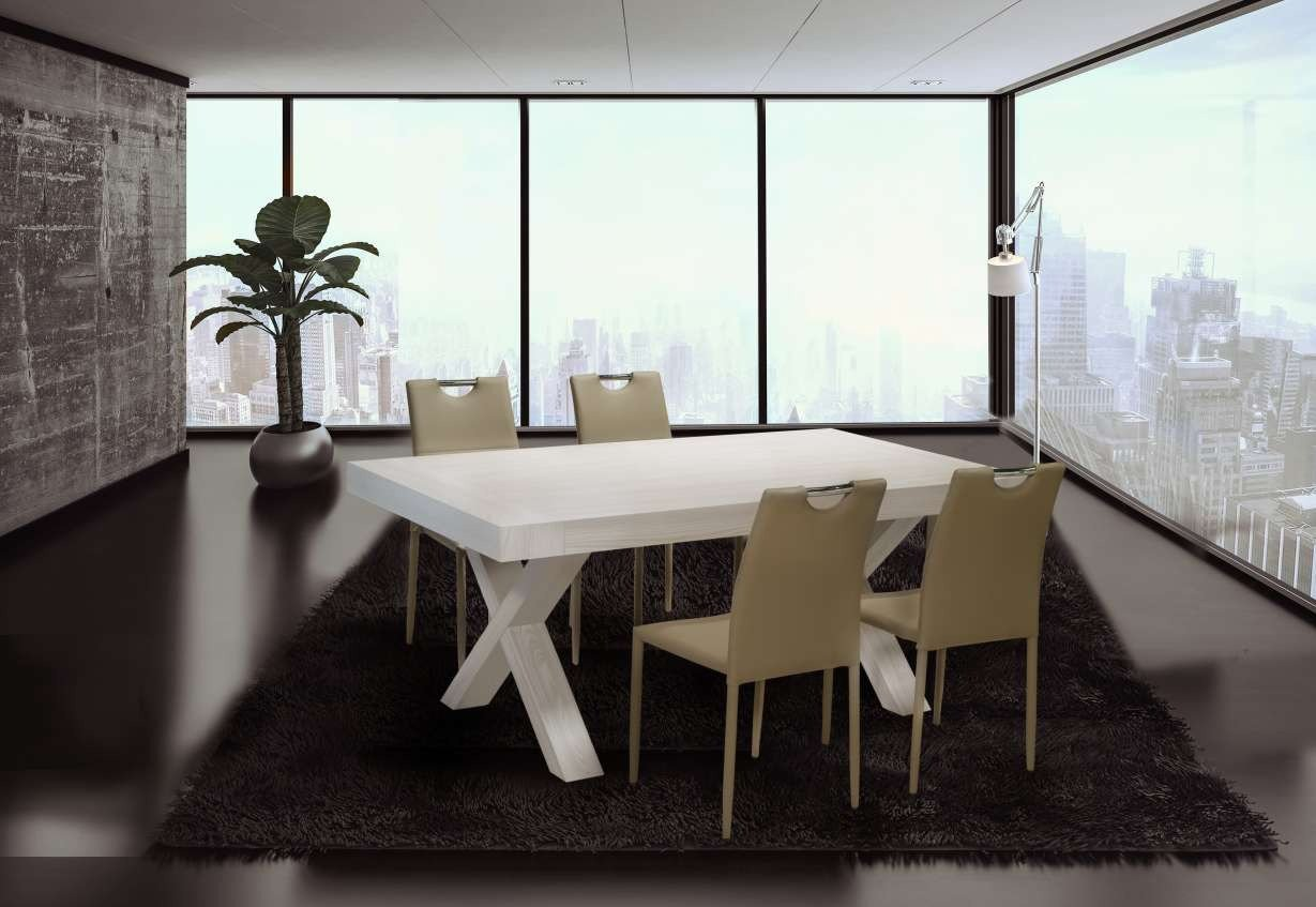 Come Abbinare Sedie Diverse tavoli e sedie: come abbinarli