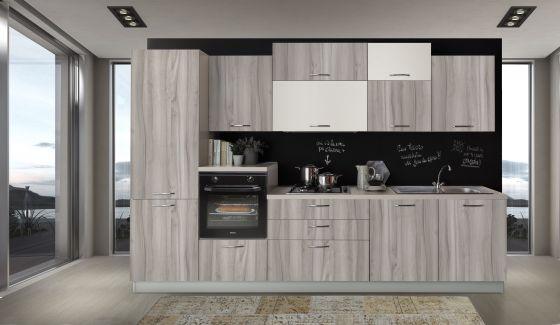 Cucine Con Composizioni Bloccate Casa Tua Arredamento Italiano